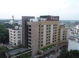 Hotel Madin, отель в Варанаси