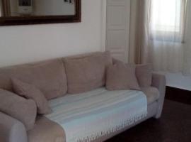Apartmani Belvedere, apartment in Novigrad Istria