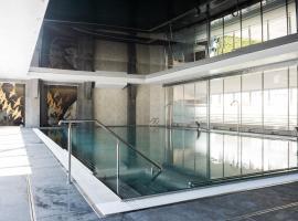 Ośrodek Graal, hotel in Świnoujście