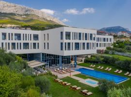 Hotel Salona Palace, accessible hotel in Solin