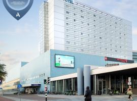 Novotel The Hague World Forum, hotel v Haagu