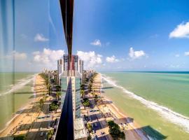Grand Mercure Recife Boa Viagem, hotel near Nassau Astronomical Observatory, Recife