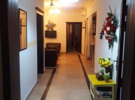 Suavastu Green Cottage, apartment in Islamabad