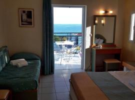 Porto Skala Hotel Village, hotel a Skala di Cefalonia