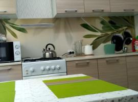 однокомнатная квартира, апартаменты/квартира в Сочи