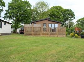 7 The Oaks, apartment in North Walsham