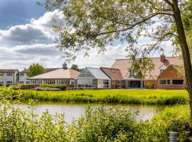 Kingfisher Hotel, Golf and Country Club, hotel in Milton Keynes