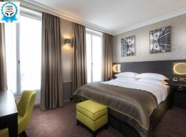 Vendôme Opera Hotel, hotel in Paris