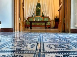DIMORA MARELLA, hotel in Patrica