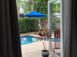 Inn on the Drive, B&B in Fort Lauderdale