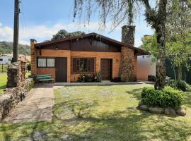 Flats House Gramado, apartamento em Gramado
