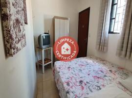 Hotel Pousada Arara Azul, hotel in Campo Grande