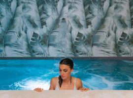 Hotel Giardino Suites&Spa, hotel in Numana