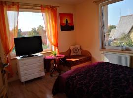 Trumpalaikė kambarių nuoma Vilijampolėje, šeimos būstas mieste Kaunas