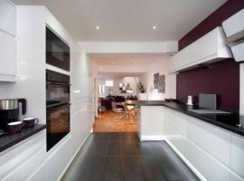Milton Mews, apartment in Portsmouth