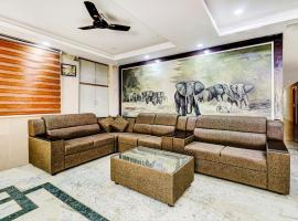 The K11 Hotels Chennai, hotel in Chennai