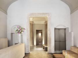 Hotel dei Barbieri, hotel in Pantheon, Rome