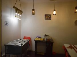 Suyash pg (Suyash Ventures), pet-friendly hotel in Bangalore