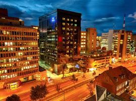 Hilton Bogotá, hotel near Royal Center, Bogotá