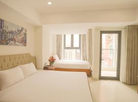 Bao Son Hotel - Apartment, apartment in Nha Trang