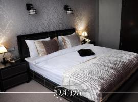 Отель Оазис Зип, отель в Краснодаре