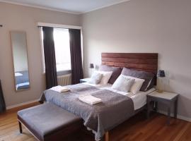 Hotel 1016 Olav Digre, hotell i Sarpsborg