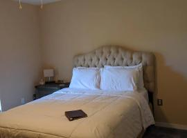Bishop's Place, vacation rental in Jacksonville