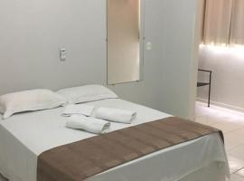 Mares de Iracema Hotel, hotel near Fortaleza Tourism Centre, Fortaleza