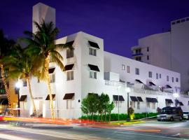 Blanc Kara- Adults Only, Hotel in Miami Beach