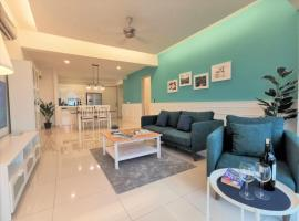 Jazz Suite, hotel near Straits Quay, George Town