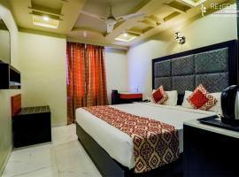 Regenta Inn, отель в городе Вадодара