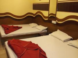 hotel diplomat inn, homestay in New Delhi