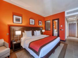 Hotel Akwa Palace, hotel in Douala