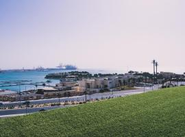 IRIDIUM Alhamra Hotel, hotel near Miral Hall, Jeddah