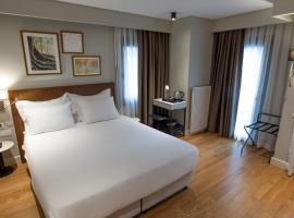 Suadhan Hotel, отель в Стамбуле
