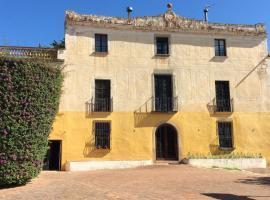 B&B Can Casadella, hotel near Illa Fantasia Water Park, Premia de Dalt