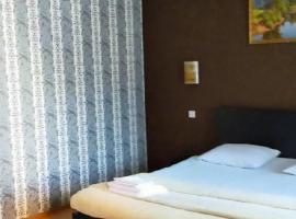 Hotel Dobrye Sosedy, hotel near Vnukovo International Airport - VKO, Dubki