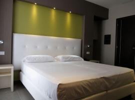 Hotel Napolit'amo, hotel near Via Chiaia, Naples
