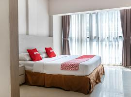 OYO 3811 Best Inn Hotel, hotel in Jakarta