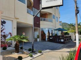 Pousada Recanto do Cowboy, hotel in Penha