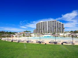 ホテルモントレ沖縄 スパ&リゾート、恩納村のホテル