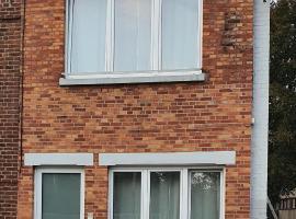 Jolie maison de Ville à 10 min du centre de Liège, hotel near Liège Airport - LGG,