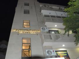 Sumedha Premium opposite GK Metro, hotel in New Delhi