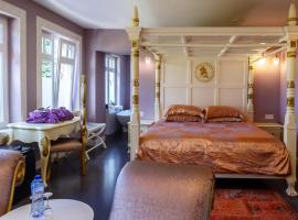 B&B Saint-Georges, family hotel in Bruges
