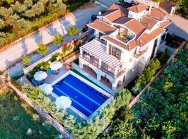 Villa Tn Hotel - Adult Only, hotel in Fethiye