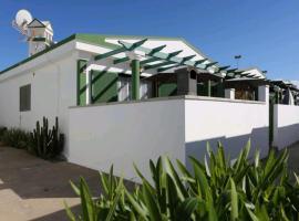 Vistagolf Maspalomas, hotel met zwembaden in Maspalomas