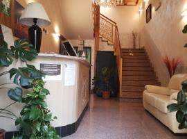 Hotel Residence Sestriere, hotel a Moncalieri