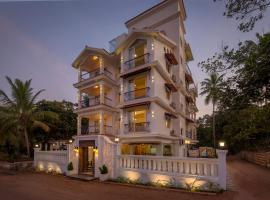 Lillywoods Suites and Villas, hotel in Assagao