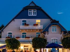 Hotel WOTAN, Hotel in Kühlungsborn