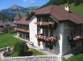 Residence Cesa Callegari, apartment in Selva di Val Gardena